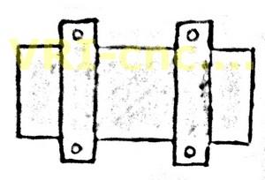Айто - простой станок