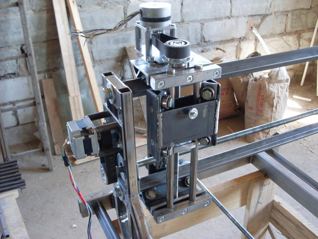 Как сделать станок для браширования древесины своими руками 74