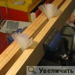 самодельный станок, изготовление защиты