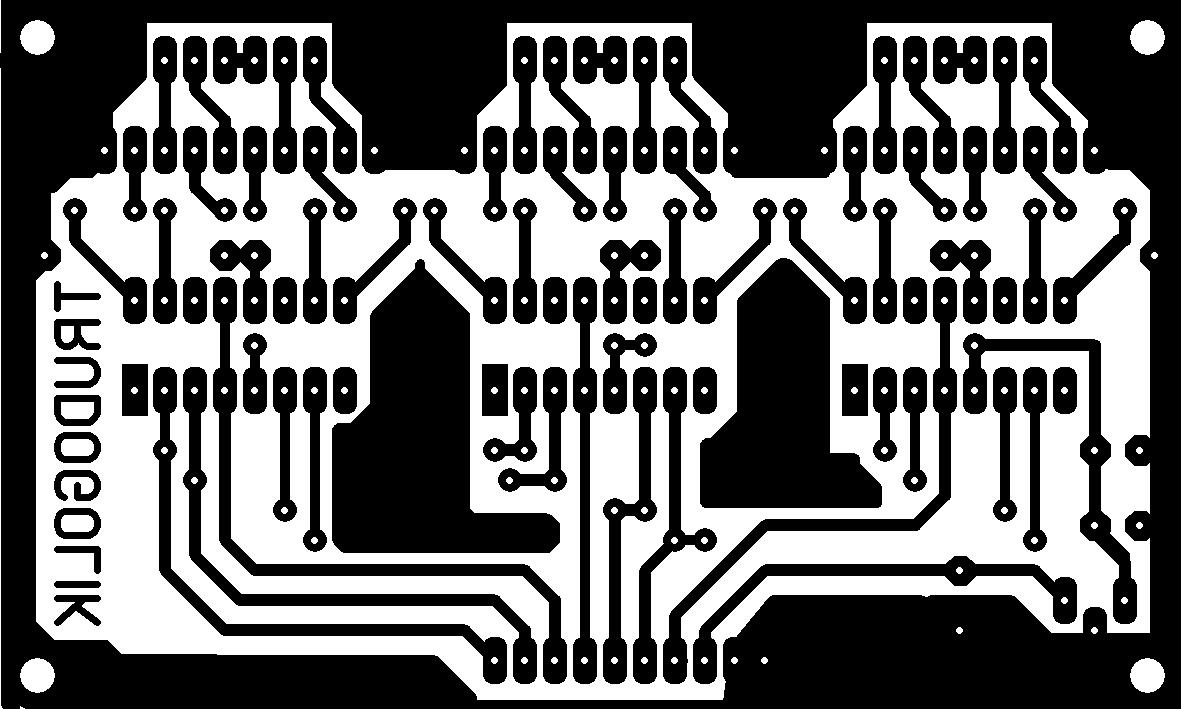 подключение тм7 шд схема