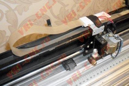 плотер для резки пленки оракле