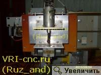 Самодельный станок станок для фрезерование и сверления ПП